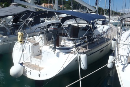 Location Voilier BAVARIA 46 Split