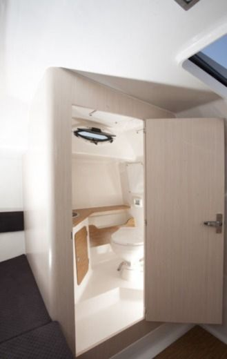 Pacific Craft Atlantic 730 Sun Cruiser in Tribunj zwischen Privatpersonen