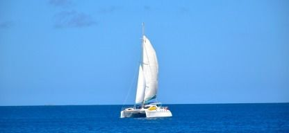 Location Catamaran Catana 44 Papeete