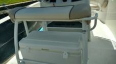 Motorboat Nautic Star Center Console for hire
