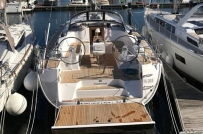 Charter Sailboat Bavaria 46 Cruiser Rodney Bay
