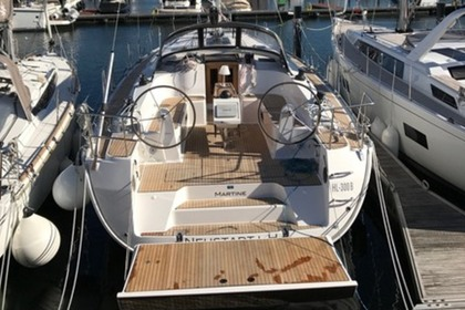 Location Voilier BAVARIA 46 CRUISER Rodney Bay