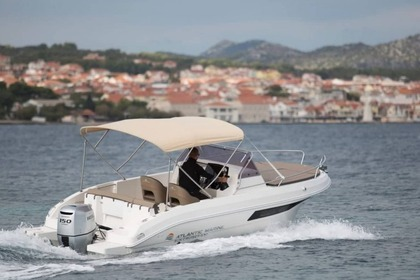 Hire Motorboat ATLANTIS Sun Cruiser 630 Brodarica