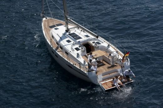 Bavaria 45 Cruiser in Gzira for hire