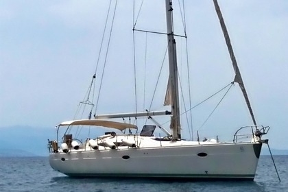Hire Sailboat Elan 434 Impression (44 ft) Day Trip to Agia Pelagia Heraklion