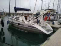Sailboat Alubat Ovni 36 for rental