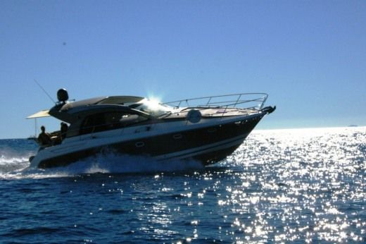 Jeanneau Prestige 42 in Bordighera for rental