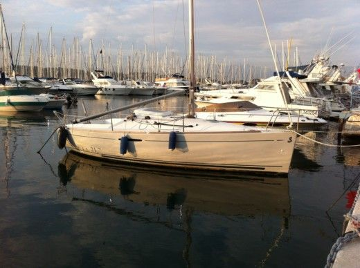 BENETEAU First 21.7 in Toulon peer-to-peer