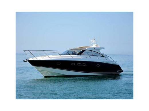 Rental Motorboat Princess V-45 Majorca