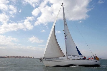 Rental Sailboat BAVARIA 50 Valencia
