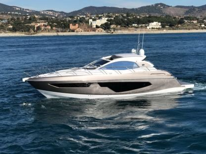 Rental Motorboat Sessa Marine C44 Ibiza