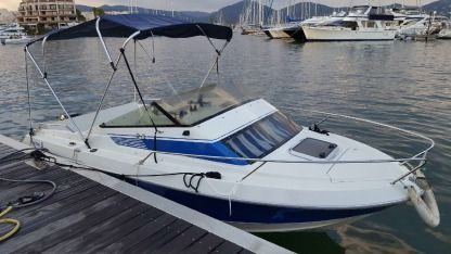 Rental Motorboat Beneteau Flyer 5 Cogolin