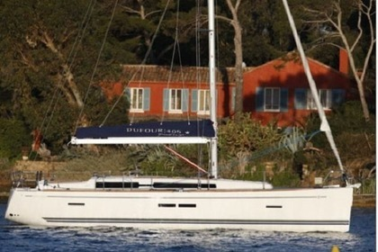 Rental Sailboat DUFOUR 405 Rogoznica
