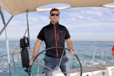 Dufour 412 Grand Large en Mallorca
