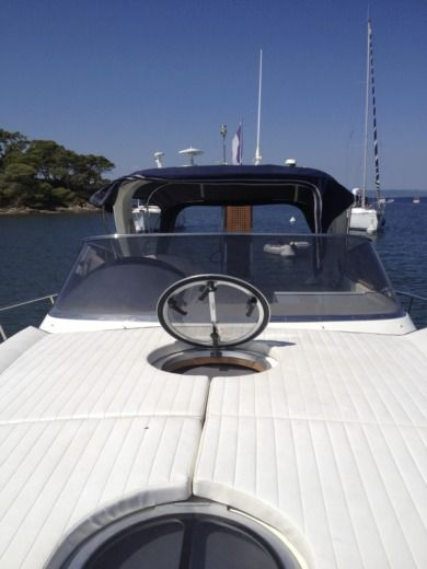 AIRON MARINE 345 in Marseille for hire