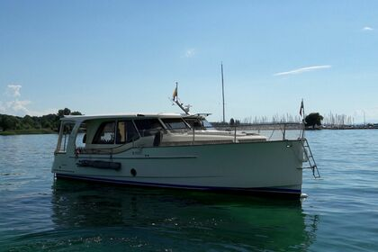 Charter Motorboat Seaway Greenline 33 Hybrid Nidau District