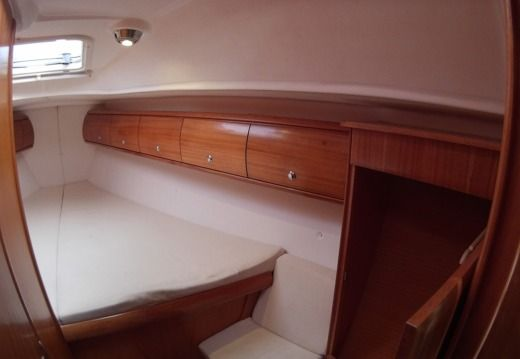 Sailboat Bavaria 36 Cruiser for hire