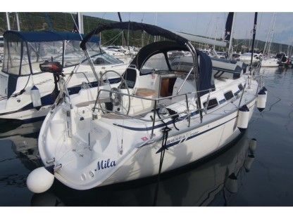 Charter Sailboat  Bavaria 30 Cruiser Punat
