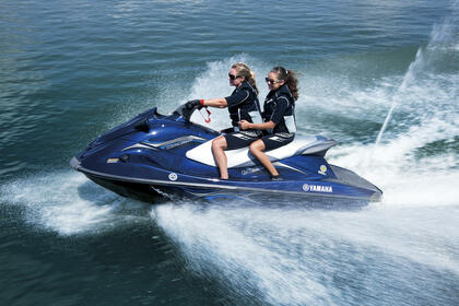 Location Jet-ski YAMAHA SVHO Appietto