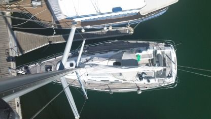 Rental Sailboat Beneteau First 40.7 Canet-en-Roussillon