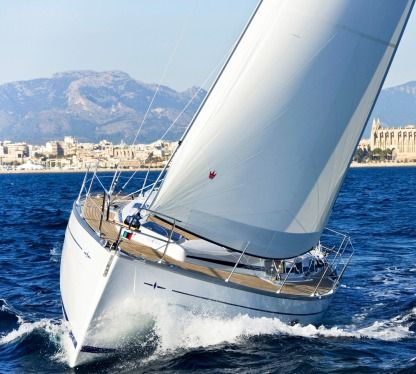 Location Voilier Bavaria 44 Naples