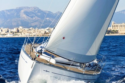 Rental Sailboat BAVARIA 44 Naples