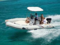 Bullet Speedboats Bullet3 in Hurghada for hire