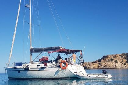 Rental Sailboat Dufour Dufour Gib Sea 37 Ibiza