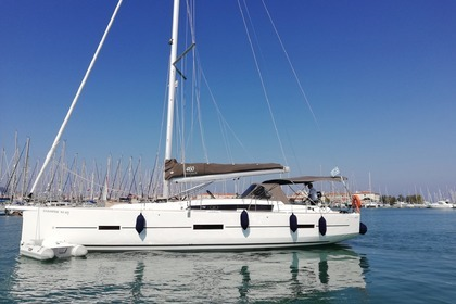 Hire Sailboat Dufour Dufour 460 Grand Large Lefkada