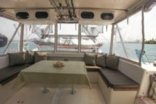 Outremer 55 Std in Belize City