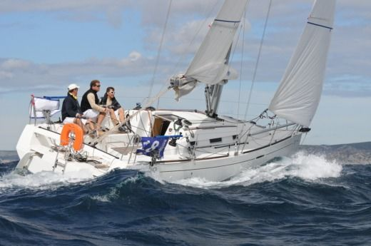 Sailboat Beneteau First 30 Jk