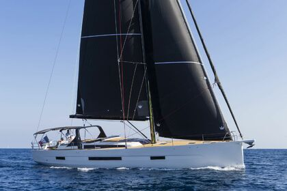 Rental Sailboat DUFOUR 63 Exclusive Paros