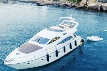 Charter Motorboat Aicon Aicon 56 Athens