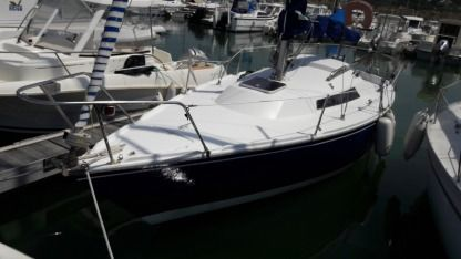 Rental Sailboat Gibsea - Gibert Marine Gib Sea 24 Pornic
