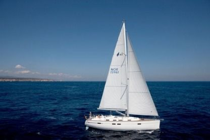 Rental Sailboat Bavaria 45 Cruiser Malta