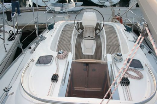 Bavaria 38 Cruiser in Trogir