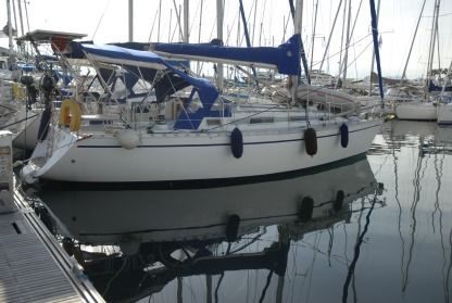 Rental Sailboat Gibert Marine Gibsea 372 Cannes