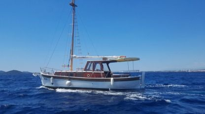 Rental Sailboat Leut Leut Bibinje