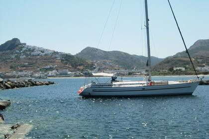 Charter Sailboat BAVARIA 50 Skyros