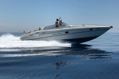 Hire Motorboat CRANCHI ENDURANCE 35 Saint Paul's Bay