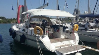 Rental Sailboat Bavaria Cruiser 40 Göcek