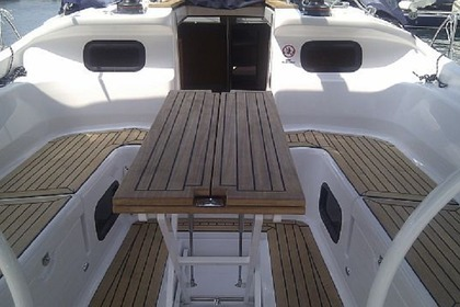 Rental Sailboat ELAN Elan Impression 444 Zadar