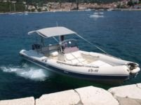 Joker Clubman 26 in Hvar for rental