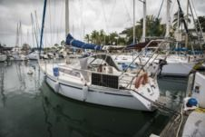 Sailboat Jeanneau Sun Shine 36 for rental