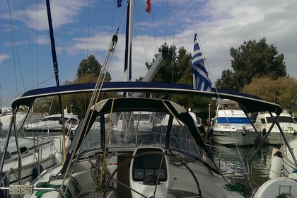 Hire Sailboat BAVARIA 35 Cruiser Athens