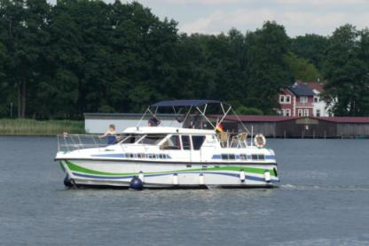 Location Péniche Tarpon 42 N Fürstenberg/Havel