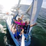 Sailboat Elan 514 - Ibi for hire