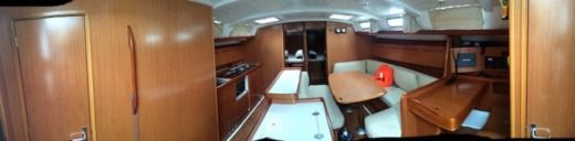 Beneteau Cyclades 50.5 in Athens
