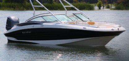 Miete Motorboot Southwind 25 Fort Lauderdale