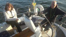 Sailboat Bavaria 33 Cruiser for rental
